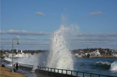 lynn mass | Lynn, MA : Ocean - Lynn, Ma photo, picture, image (Massachusetts) at ...