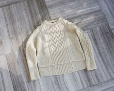 Harvey Faircloth × KESENNUMA KNITTING