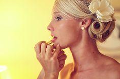 wedding hairstyl#