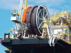 Royal IHC to supply equipment for Maersk's Culzean FSO