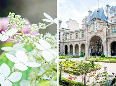 Museo Carnavalet. Un paseo por Le Quartier du Marais en Paris www.teaonthemoon.com