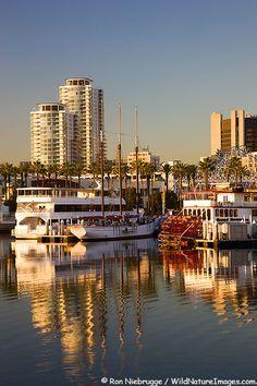 Downtown Long Beach, California #long beach #california #home based business www.kern.myshaklee.com