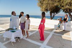 Miha & Andrei - Elopment in Greece Photo By stefan fekete photography Naxos Greece, Orthodox Wedding, Greece Wedding, Wedding Ceremony, Wedding Photography, Island, Romania, Photographers
