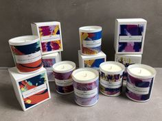 Haus of Meraki Contemporary Candles, Meraki, Plant Based, Artisan, Fragrances, Tableware, Collection, House, Dinnerware