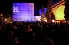 Concert, Cartagena, Concerts