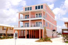 Casa Playa West Vacation Rental in Gulf Shores, AL