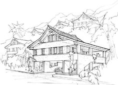 w_chalet_tropical_perspective_sketch.jpg (529×381)