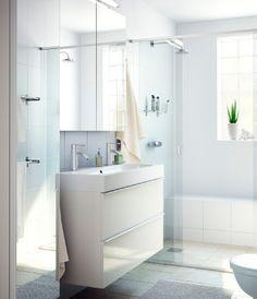 ikea badezimmer spa on pinterest ikea bathroom ikea. Black Bedroom Furniture Sets. Home Design Ideas