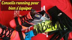 Conseils running équipement Entrainement Running, Running, Tips