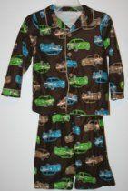 Carter's Child of Mine Infant/Toddler Boys Coat Pajama Set Boys Sleepwear, Cotton Sleepwear, Infant Toddler, Toddler Boys, Big Boys, Pajama Set, Size 14, Baby Boy, Child