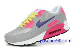 Femme Chaussures Nike Air Max 90 Runing id 0060 - Pascher90.com