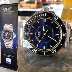 Talking Watches and Beers !! Spectacular start to the @oris_au Great Barrier Reef Press Event here in #Cairns !! Featured here The @oriswatch Great Barrier Reef Limited Edition 2 at a sensational 3K.. #oris #orisaustralia  #greatbarrierreef #qtportdouglas #queensland #australia #watches #watchporn #watchesandbeer #watchporn #watchmania  #watchfam #watchnerd #watchgeek #watchout #watchesofinstagram #instawatch #dailywatch #watchcommunity #australiagram #australian #watchaddict #watchthisspace…