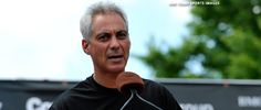 What Rahm wants from St. Paul mayor