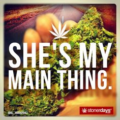 I'm in Love with MaryJane
