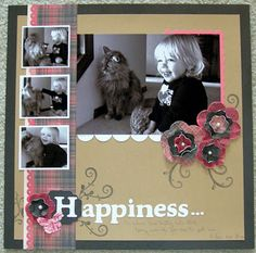 #ctmh layout using Roxie paper