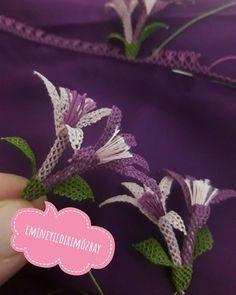 Görüntünün olası içeriği: bitki ve çiçek Knots, Elsa, Diy Crafts, Lace, Flowers, Jewelry, Instagram, Lace Bralette, Creative Crafts