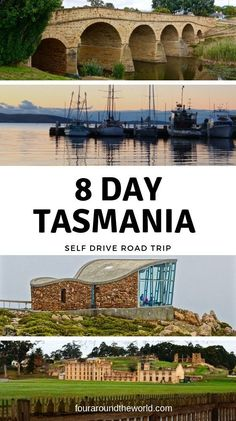 The ultimate Tasmanian road trip - visit Tasmania in our self paced 8 day Tassie itinerary from Hobart to Launceston. Where to go, top attractions in Tasmania and where to stay plus more. The ultimate Tasmania road trip itinerary Tasmania Road Trip, Tasmania Travel, Visit Australia, Australia Travel, Western Australia, Queensland Australia, Brisbane Queensland, Travel Around The World, Around The Worlds