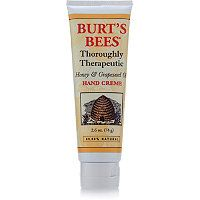 Burt's Bees - Thoroughly Therapeutic Hand Creme with Honey