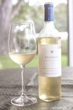 Affordable wines to try: Phebus Torrontes 2011... That just looks delicious