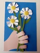 mothers day cards for kids to make - Google Search