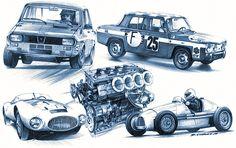 Renault R&R