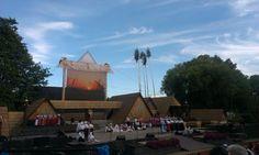 Detva,folclore festival