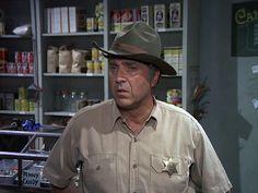 Sheriff Ep Bridges (John Crawford)