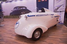 Messerschmitt 200 Super 1955 (2728)