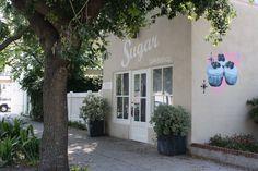 Sugar Bakeshop, Charleston, SC