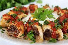 Lokantalarda severek yediğiniz bu lezzeti evinizde yapmaya ne dersiniz?