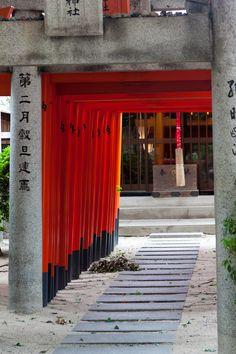 Kushida Shrine #japan #fukuoka