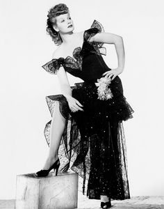 1947 Lucille Ball