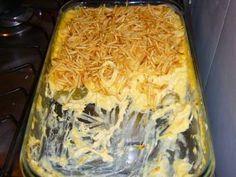 Receita de Fricassé de frango - Tudo Gostoso Turkey Recipes, Chicken Recipes, What Is Ketosis, Wine Recipes, Cooking Recipes, Macaroni And Cheese, Easy Meals, Brunch, Food And Drink