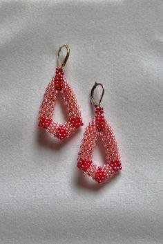. Crochet Earrings, Drop Earrings, Jewelry, Jewlery, Jewels, Jewerly, Jewelery, Chandelier Earrings, Accessories