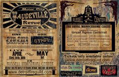 vaudeville wedding - Google Search