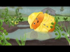 Small Potatoes 6 - I'm a Little Raindrop    I L-O-V-E this cartoon!  A must for little kiddos!!