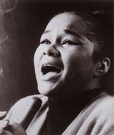 Etta James – a life in pictures | Music | The Guardian