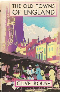 Brian Cook Batsford Cover 1948