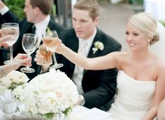 One Shoulder Wedding Dress, Weddings, Wedding Dresses, Fashion, Bride Dresses, Moda, Bridal Gowns, Fashion Styles, Wedding