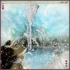 Agua igual a vida