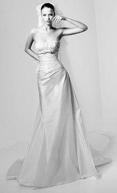 Manuel Mota Wedding Dress Cordoba