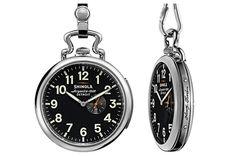 shinola.jpg - Shinola Henry Ford Pocket Watch