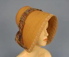 Bonnet inspiration
