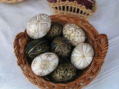 Egg And I, Picture Postcards, Egg Art, Easter Holidays, Egg Decorating, Easter Eggs, Lamb, Fiber, Basket