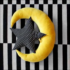 «From the sky» черная Pillows, Store, Larger, Cushions, Pillow Forms, Cushion, Scatter Cushions, Shop