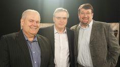 With Blaine Smith & Stew Kernan