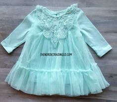 Baby Girl's Cotton Candy Colors Lace Tulle Ruffles Princess Girl Dresses Baby Shower Gifts Girls' Blue Yellow Pink Off White Infant Clothing Spring Easter Baptism Dress #babydresses #EasterDress #babygirl #gifts #babygirl  #babies #blues #pinks #yellows #beigedress #weddinginspiration