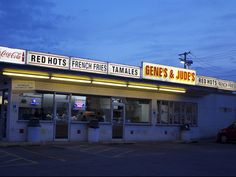 The best hot dogs in chicago. I grew up here.