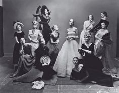 Irving Penn | Photography and Biography
