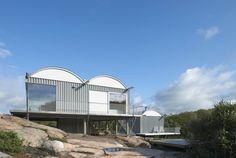 (adorable) Summer houses In Slavik / Fahlander Arkitekter AB, Mats Fahlander